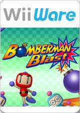 Bomberman Blast - Wikipedia