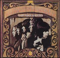 <i>Last Time Around</i> 1968 studio album by Buffalo Springfield