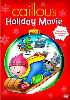 Caillou movie