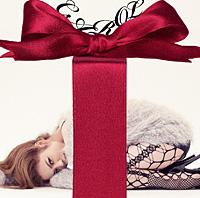 A Christmas Kiss Dvd