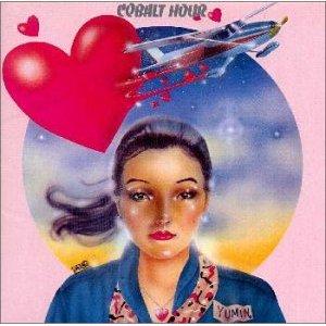 <i>Cobalt Hour</i> 1975 studio album by Yumi Arai