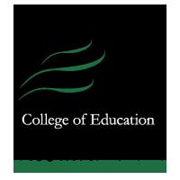 Br. Andrew Gonzalez College of Education
