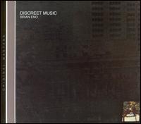<i>Discreet Music</i> 1975 studio album by Brian Eno