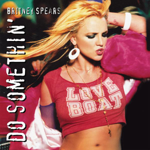Do Somethin 2005 single by Britney Spears