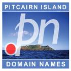 .pn domain names