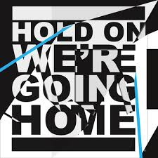 Drake featuring Majid Jordan — Hold On, We're Going Home (studio acapella)