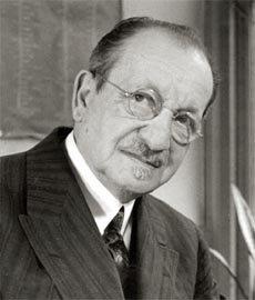 Emery Roth American architect