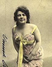 Emma Carelli Italian opera singer 1877-1928