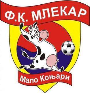 https://upload.wikimedia.org/wikipedia/en/5/5e/FK_Mlekar_Logo.jpg