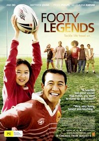 <i>Footy Legends</i> 2006 film by Khoa Do