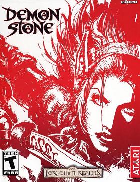 Demon stone скачать торрент
