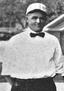 George E. Cooper American football player and coach, basketball coach, baseball coach, college athletics administrator