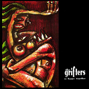 <i>So Happy Together</i> album by Grifters