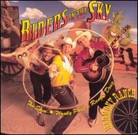 <i>Harmony Ranch</i> 1991 studio album by Riders in the Sky