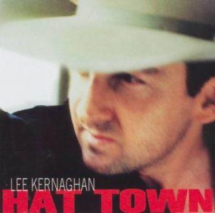 <i>Hat Town</i> 1998 studio album by Lee Kernaghan