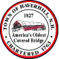 Official seal of Haverhill, New Hampshire