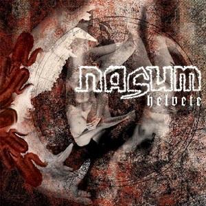 <i>Helvete</i> (album) album by Nasum