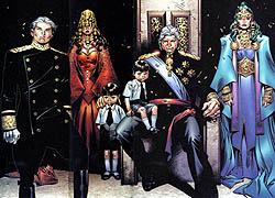 magneto comics wikipedia the free encyclopedia
