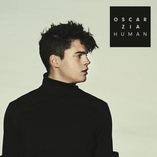 Human (Oscar Zia song)