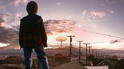 Jericho, nuclear terrorism