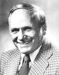 John Bridgers