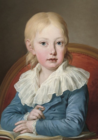 Archduke Joseph Franz of Austria