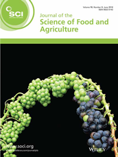 Journal Of The Science Of Food And Agriculture Wikipedia