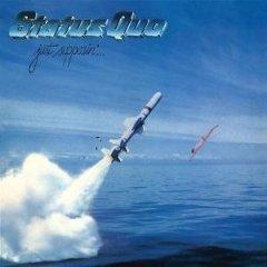 <i>Just Supposin</i> 1980 studio album by Status Quo