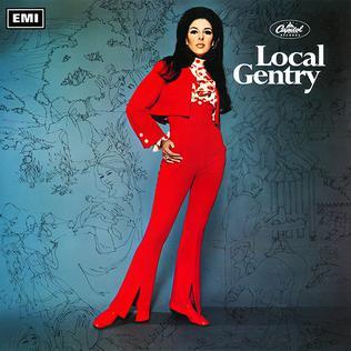 <i>Local Gentry</i> 1968 studio album by Bobbie Gentry