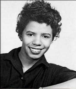 Image result for lorraine hansberry in color
