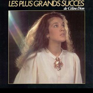 Les Plus Grands Succ 232 S De C 233 Line Dion Wikipedia
