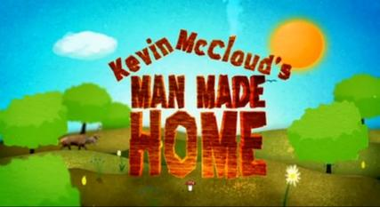 Kevin Mccloud S Man Made Home Wikipedia
