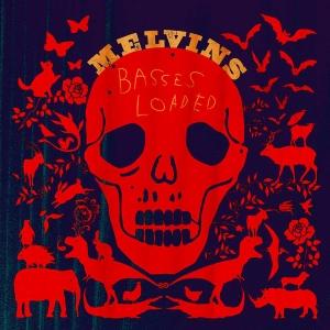 <i>Basses Loaded</i> 2016 studio album by Melvins