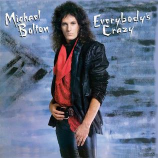 everybodys crazy wikipedia - Michael Bolton Christmas