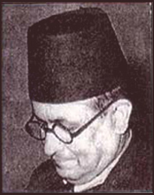Mohammad Hosni