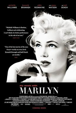 Colin Clark My Week With Marilyn