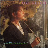 <i>Storms</i> (Nanci Griffith album) 1989 studio album by Nanci Griffith