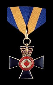 Order of Merit of the Police Forces