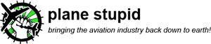Самолет Stupid logo.jpg