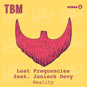 Reality (Lost Frequencies song) song by Lost Frequencies