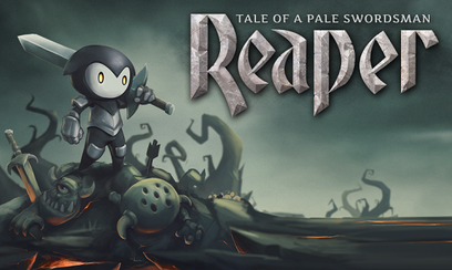 Reaper: Tale of a Pale Swordsman - Wikipedia