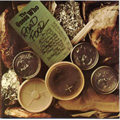 <i>Road Food</i> 1974 album by The Guess Who