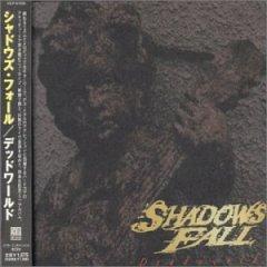 <i>Deadworld</i> (EP) 2001 EP by Shadows Fall