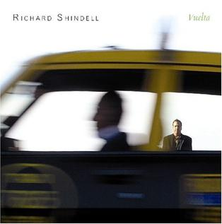 <i>Vuelta</i> (album) 2004 studio album by Richard Shindell