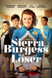 Image result for sierra burgess is a loser