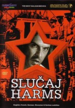Slu%C4%8Daj Harms Slobodan D. Pesic   Slucaj Harms AKA The Harms Case (1987)