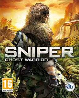 Sniper Ghost Warrior Crack Free