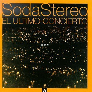 <i>El Último Concierto</i> live album