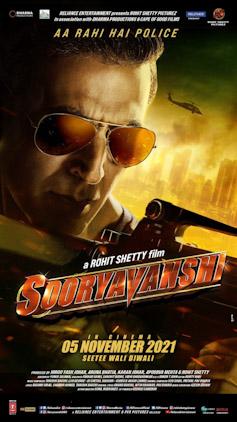 Image result for sooryavanshi