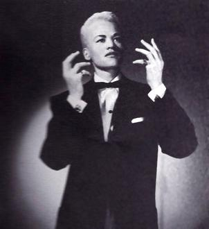 Image result for storme delarverie